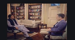 عمران خان: طلب مني ترامب التوسط بين إيران والولايات المتحدة