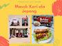 Cara Mudah Masak Kari Jepang dengan House Kari ala Jepang di Rumah
