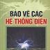 SÁCH SCAN - Bảo vệ các hệ thống điện (VS.GS Trần Đình Long)