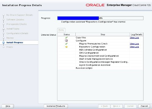 Oracle Database Tutorial and Material, Oracle Database 12c, Oracle Database Certification, Oracle Database Guides