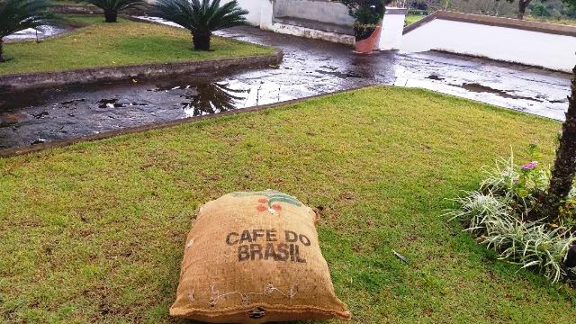 Fazenda São Roque, Vale do Café, Vassouras