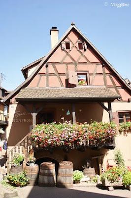 Casa di vignaioli