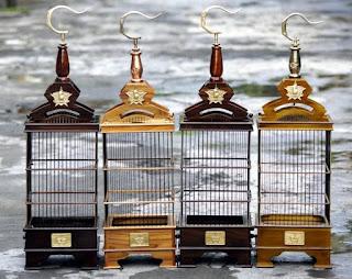 Harga Sangkar Burung Terbaru Tahun 2018