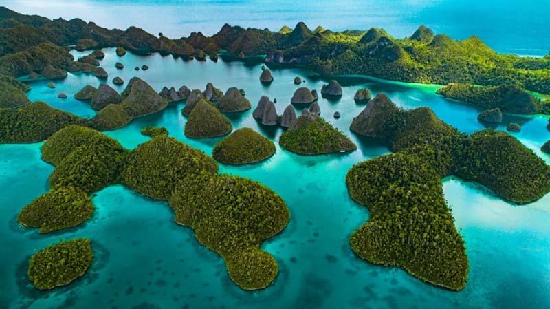 Sejumlah Negara Tingkatkan Travel Warning ke Indonesia