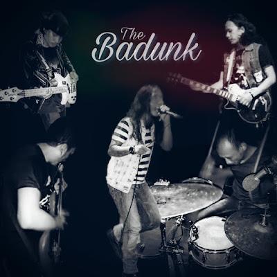 Thebadunk