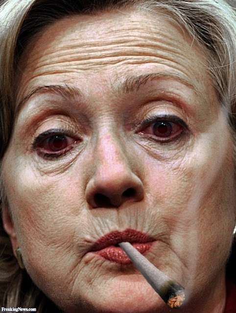 The Trump Army Of Deplorables Hillary Clinton Barack Obama -4411