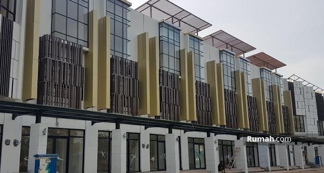 Pesona Mewah Dari Ruko Dijual Di Daerah Cengkareng Jakarta Barat