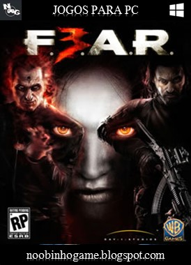 Download FEAR 3 PC