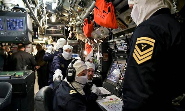 Πολεμικό Ναυτικό: «Βασανιστήρια» σε τουρκικά υποβρύχια