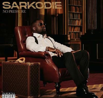 Sarkodie - No Fugazy (No Pressure Album - Audio MP3 + Music Video)