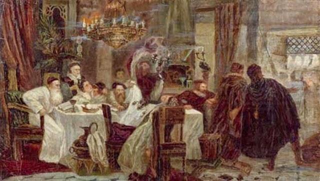Costumes e rituais únicos de cripto-judeus revelam raízes judaicas