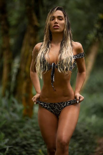 Modelo Daniela Gutierrez