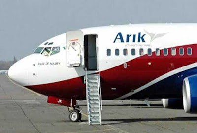 AMCON May Sack Over 1,500 Arik Staff Over Low Revenue