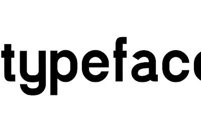 Perbedaan Font dan Typeface dalam Tipografi