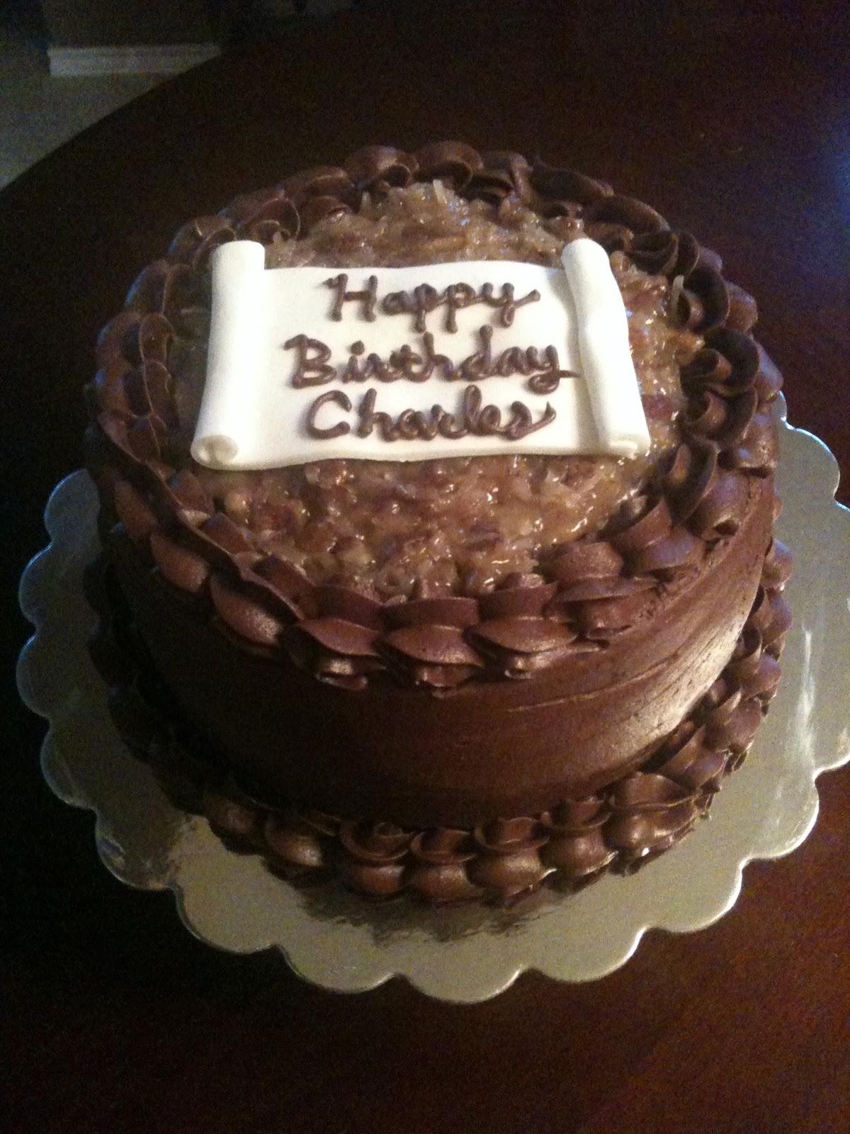 Cakes By Joanna