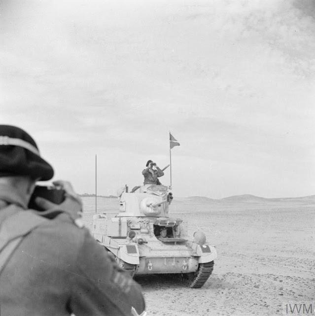 British Stuart tank in North Africa 28 April 1942 worldwartwo.filminspector.com