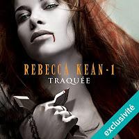 Couverture de l'audiobook Rebecca Kean de Cassandra O'Donnell