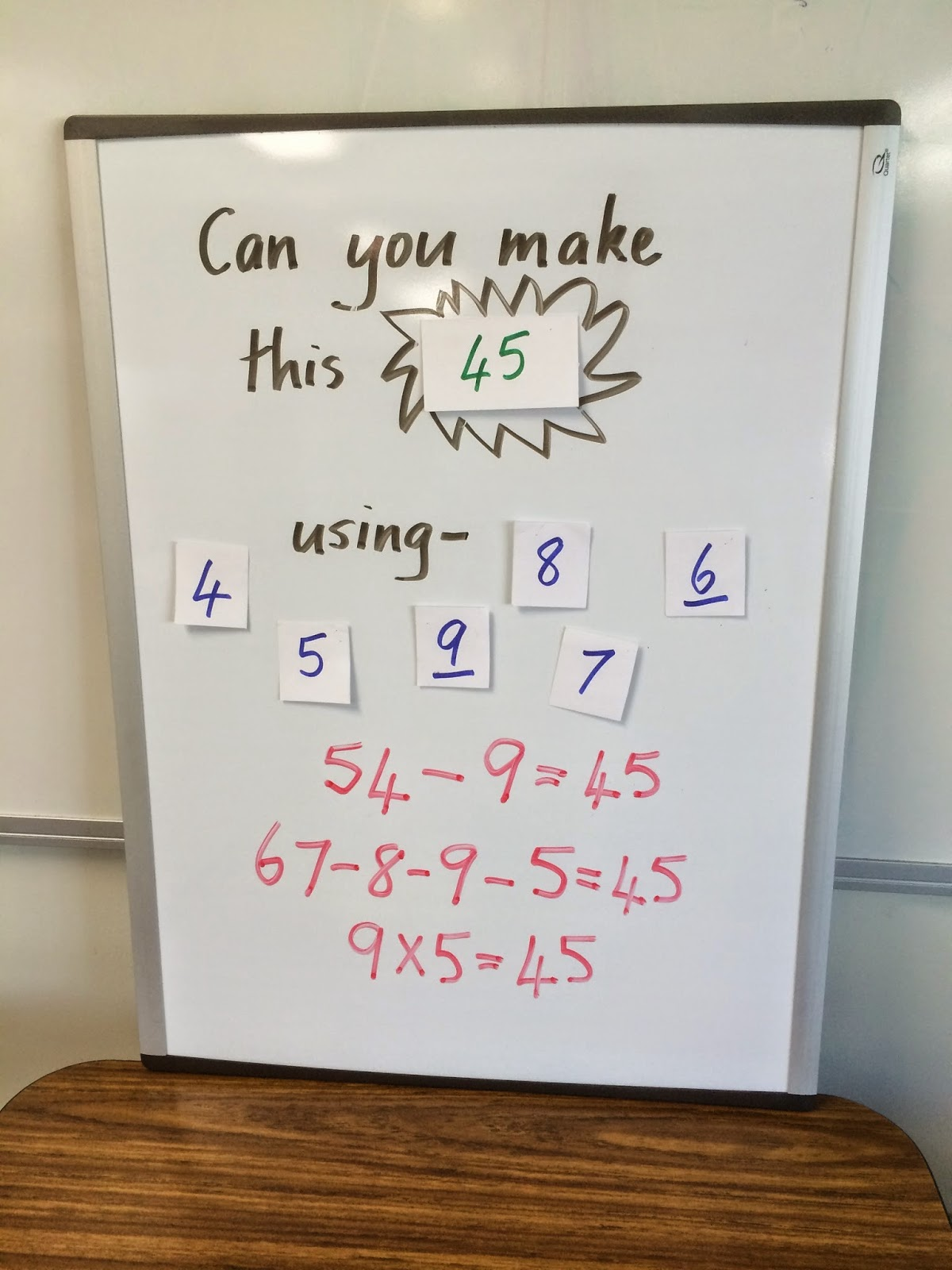 Fun Games 4 Learning Math To Make Them Think