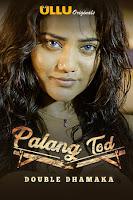 (18+) Palang Tod (Double Dhamaka) Season 2 Hindi 720p HDRip