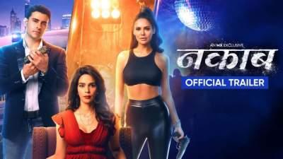 Nakaab 2021 Hindi Web Series Season 1 Free Download 480p