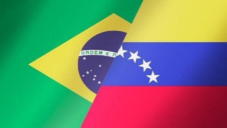 مشاهدة مباراة البرازيل وفنزويلا اليوم