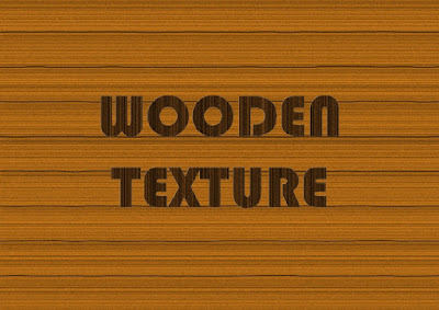 Wooden Texture in Adobe Illustrator
