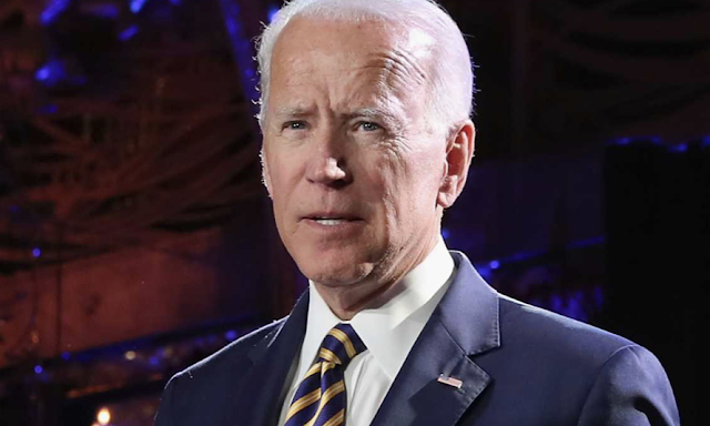Biden Responds To Sexual Harassment Allegations Made By Former Democrat Politician