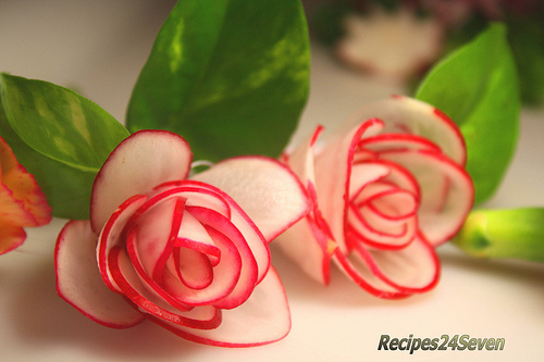 Cute Food For Kids Food Art 30 Edible Flower Ideas