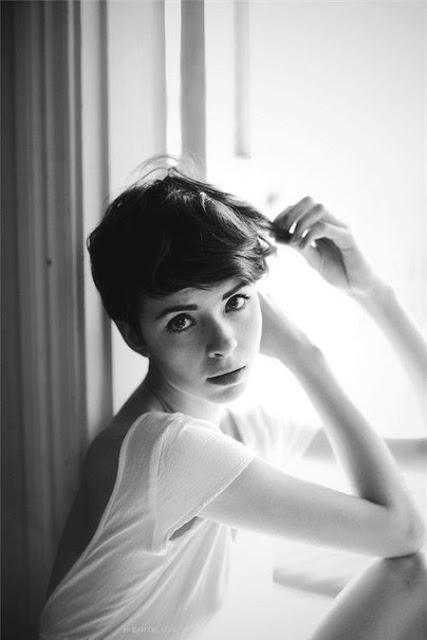 11 lý do phụ nữ nên chọn tóc ngắn (2)