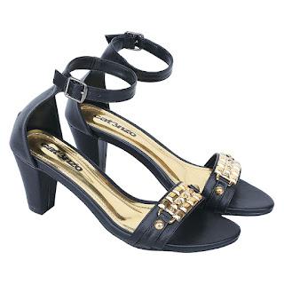 High Heels Wanita Catenzo TA 471