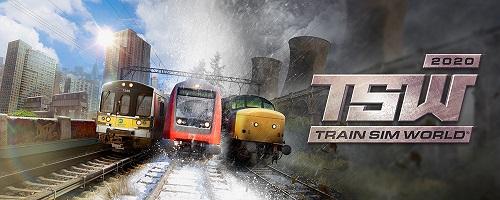 Train Sim World 2020 Review