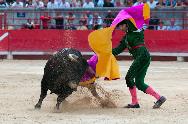 What activities is Spain known for?