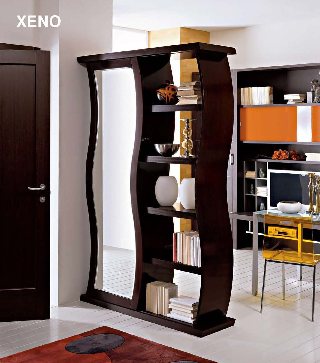 Home priority inspiring room divider ideas that best to for Living room dining room divider ideas