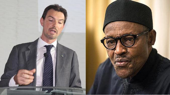 480 naira per dollar exchange rate: Devalue the naira further, EU advices Nigeria
