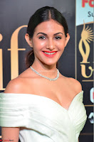 Amyra Dastur in White Deep neck Top and Black Skirt ~  Exclusive 020.JPG