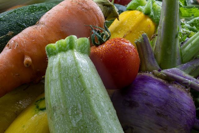Cara Memilih Sayuran Yang Baik Segar dan Sehat