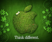 apple greenwashing