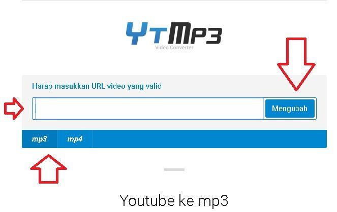 Cara Download Video Youtube Menjadi Mp3 Save Musik Youtube Ke Mp3 Cara Cek Sisa Paket