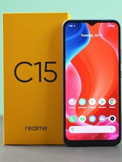 Realme C15, Spesfikasi Realme C15, Harga Realme C15