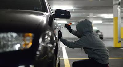 Backup der wichtigsten Dokumente gegen Diebstahl, Überfall, Einbruch, Fahrzeugbrand