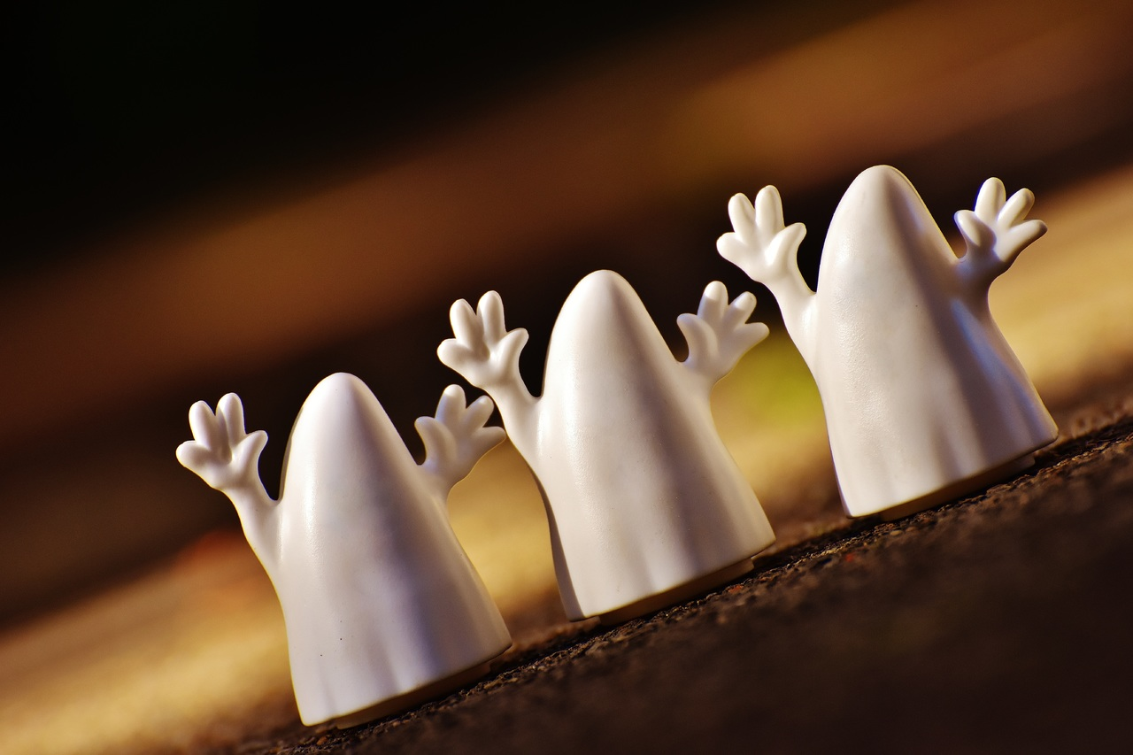 10 Steps to Planning A Halloween Party- our health74