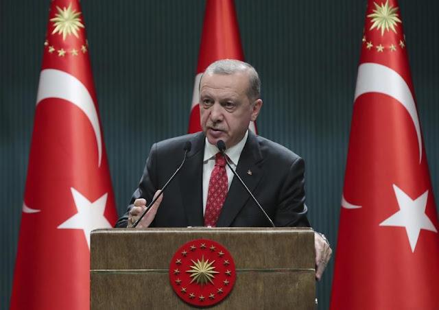 Τουρκία: Προφυλακίστηκε δημοσιογράφος με κατηγορίες για κατασκοπεία