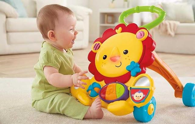 Peluang Usaha Mainan Anak dan Analisisnya