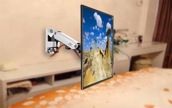 Cara Memasang Bracket TV Di Dinding Mudah dan Benar