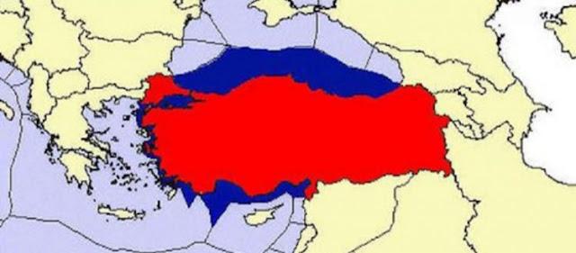 Ο εφιάλτης του Ερντογάν