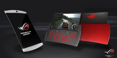 Harga dan Spesifikasi Handphone Terbaik Untuk Bermain Game