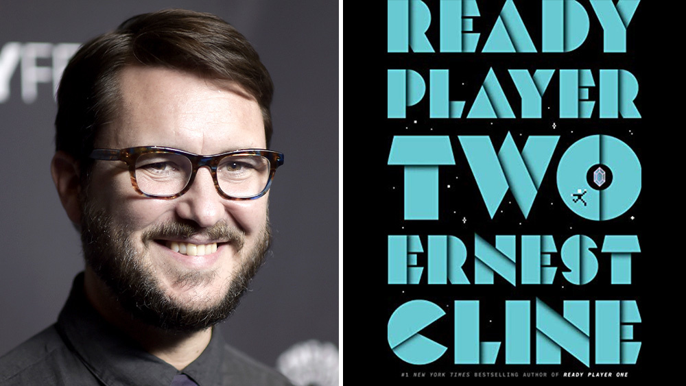 the movie sleuth ready player two wil wheaton will narrate audio book the movie sleuth