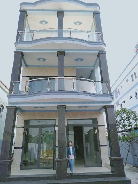 Nhà cho thuê nguyên căn MT QL51 gần Cảng Cái Mép và KCN Phú Mỹ 3