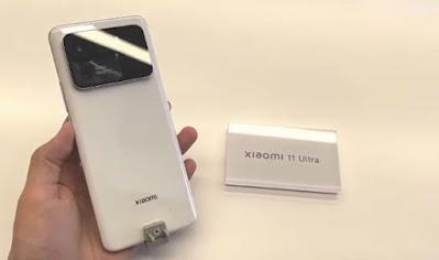 Galaxy S21 Ultra, Xiaomi Mi11 Ultra, Which One, Buying Guide
