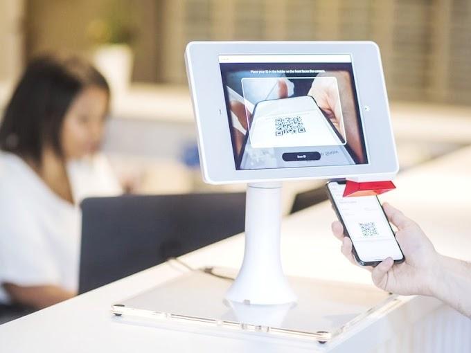 Pembayaran Digital ala Millenial dengan QR